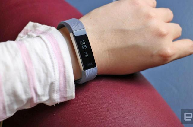 Six Fitbit employees charged in Jawbone trade secrets case