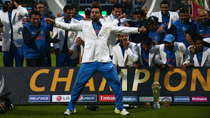 Another thriller could help oft-threatened Champions Trophy survive