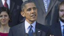 Obama: 'No Excuse' for Health Care Signup Snafus