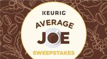 Keurig® to Celebrate National Coffee Day with Unique Offer