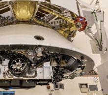 NASA Delays Perseverance Rover Launch. Again.