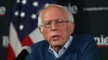 Sanders Suggests Former Press Secretary Is 'Irresponsible' for Not Endorsing Biden