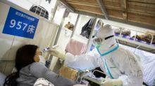 Krankenhausdirektor in Wuhan an Coronavirus gestorben