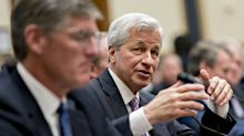 Bank CEOs testify before the House Financial Services Committee