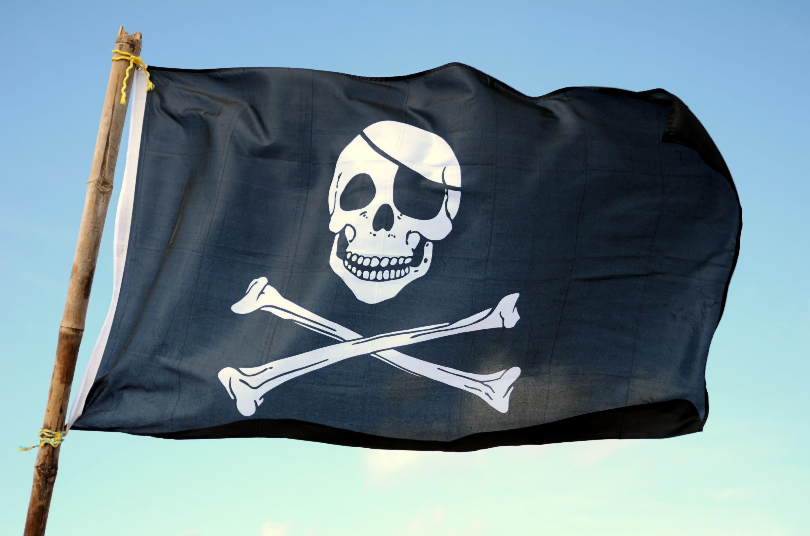 Milenials Caribbean: Author: 'Pirates Were The Millennials Of The 18th Century