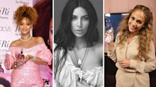 Kim Kardashian's new fragrances make £10.5m in under a week