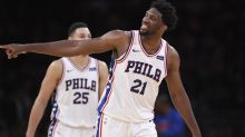 After historic domination of Lakers, Joel Embiid is now the king of Los Angeles