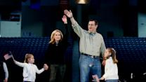 Ted Cruz Makes His Big Announcement That He is Running for President