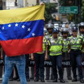 Maduro opponents report torture, abuse in Venezuela: HRW
