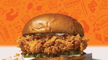 Popeyes' Chicken Sandwich Will Sell Out by the End of This Week