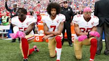 NFL's Roger Goodell Admits the League Was 'Wrong' For Not Listening to Players Who Protested