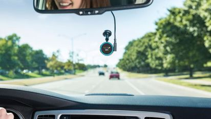 Garmin brings hands-free voice assistance to the car