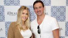 Ryan Lochte Is Married!