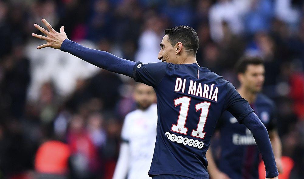Cavani encore buteur, l'activité de Di Maria, les erreurs montpelliéraines… le débrief de PSG-Montpellier