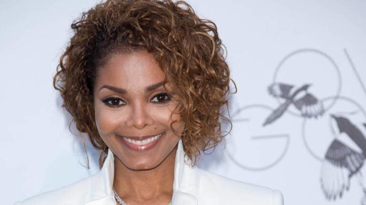 Janet Jackson: all'asta il suo abito da sposa