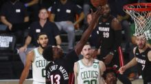 Basket - NBA - Le Miami Heat se défait de Boston et affrontera les Los Angeles Lakers en finale NBA