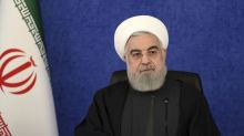Iran's president criticizes prosecution of telecom minister