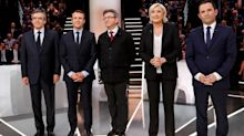 French Presidential Election 2017: When is it, how does it work and who are the candidates?