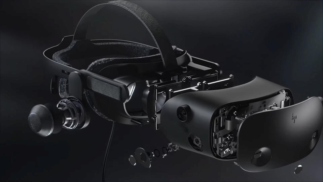 HP Reverb G2 officially announced, takes inspiration from Valve Index