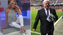 """Yanina Latorre redobló la apuesta y fue dura contra Titi Fernández: """"Yo no soy compasiva"""""""