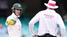 'F***ing consistency': Tim Paine erupts over latest DRS drama