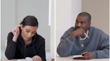 Kanye West Introduced A Quirky Dictionary Game On 'KUWTK' And People Are Into It