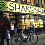 Shake Shack Q1 sales jump, but revenues light amid digital push, COVID recovery