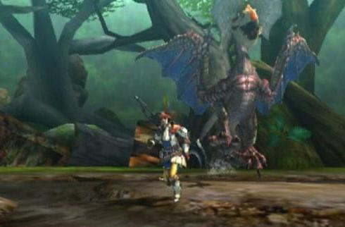 Capcom COO: No Monster Hunter 4 Vita plans 'for now'