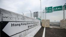 Date set for mega Hong Kong-China bridge opening