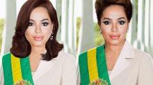 Painitto entra na zoação 'Anitta Rousseff' e cantora reclama: 'Me dá essa senha'