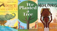 25 Children's Books That Teach Kids To Care About The Environment