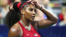 'I feel bad': Serena Williams takes aim at tennis organisers over equality