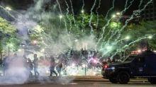 """EUA vivem 6ª noite de protestos contra racismo e prefeita reclama de Trump: """"presidente piora as coisas"""""""