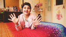 Wunderkind: Ala'a besiegte den Krebs gleich dreimal