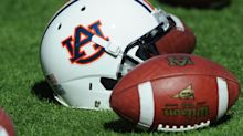Auburn keeps talking about SEC division realignment for some reason