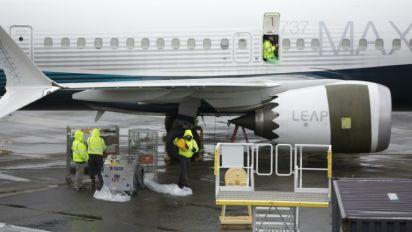Boeing reconoce defectos en el software del simulador de vuelo del 737 MAX