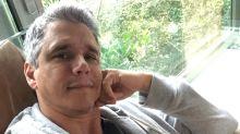 """Coronavírus faz Marcio Garcia cancelar festa de 50 anos: """"Fomos de 600 convidados para 6"""""""
