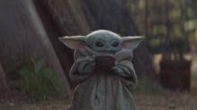 Best 'Baby Yoda' memes as cute Star Wars: The Mandalorian character becomes Twitter sensation