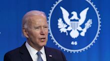 Biden says pro-Trump mob 'treated very, very differently' than Black Lives Matter demonstrators