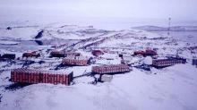 PODCAST. «Les échos de l'histoire»: Jules Dumont d'Urville, l'antarctique au bout de l'enfer