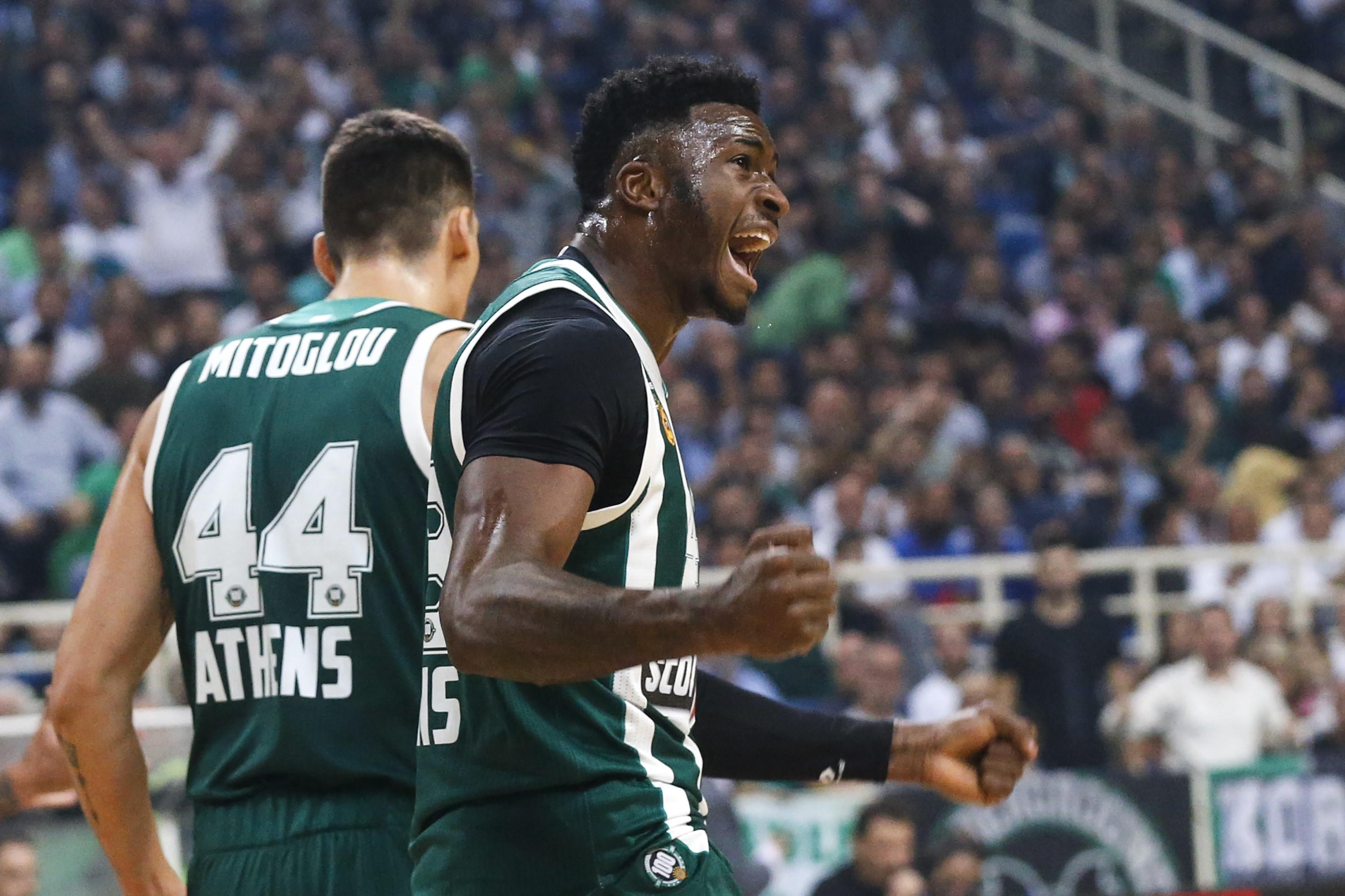 Report: Bucks sign Thanasis Antetokounmpo to two-year deal
