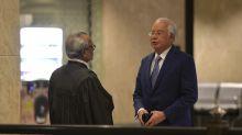 Shafee: Najib summoned to Bukit Aman tomorrow over Nga Kor Ming posting