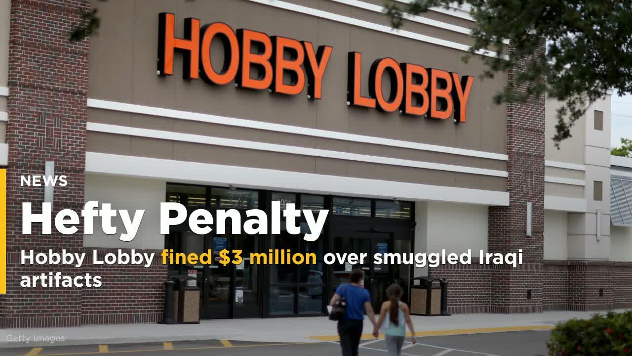 Hobby Lobby hours. What are the opening hours of Hobby Lobby? Hobby Lobby is an arts and crafts store. They are selling products such as home supply. Scroll down the page to view Hobby Lobby hours of operation and more information such as their numbers, their locations etc.