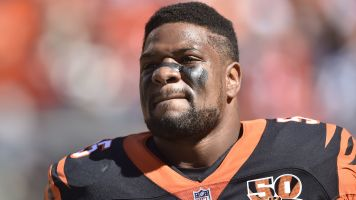 Steelers want Burfict suspended for hits