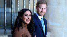 Megxit: Briten feiern Zwist der Royals mit kuriosen Fan-Artikeln