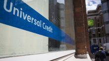 UK government ads banned for 'misleading' public over universal credit