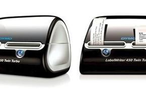 Engadget's recession antidote: win a DYMO LabelWriter 450 Twin Turbo!