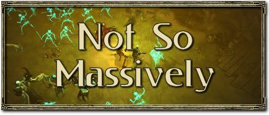 Not So Massively: Dota 2's Diretide fiasco, D3's Adventure Mode, and HoN's Rift Wars