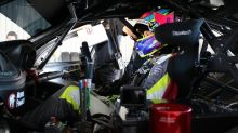 English hopeful completes Supercars test