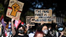 Sydney BLM rally organisers lose appeal